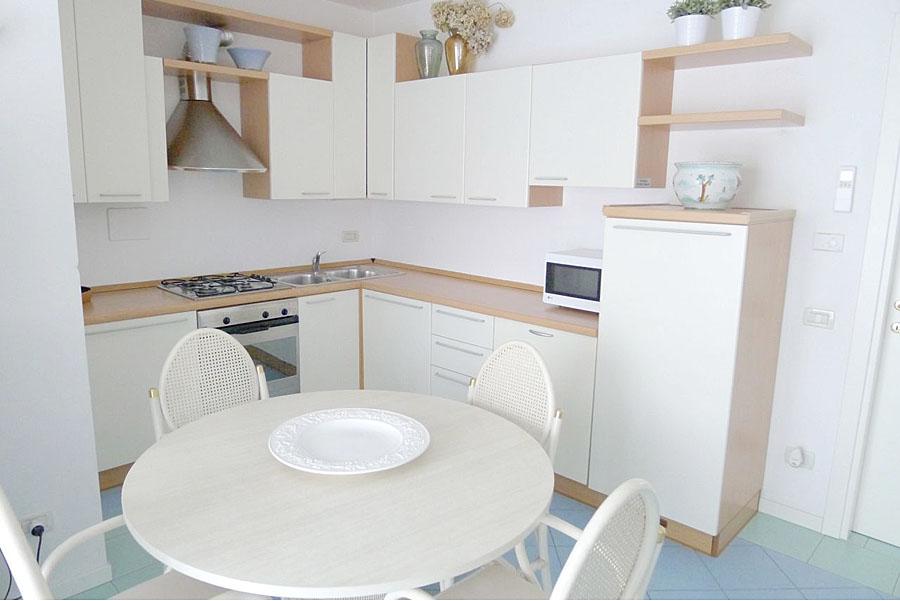 Wohnung 103 – Zweiraumwohnung