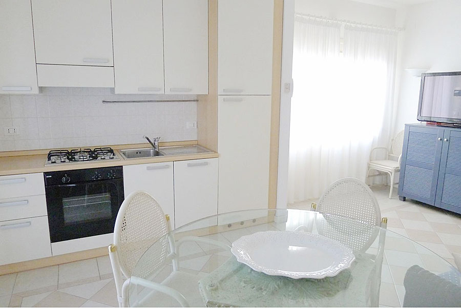 Internal 104 – Two bedroom apartment