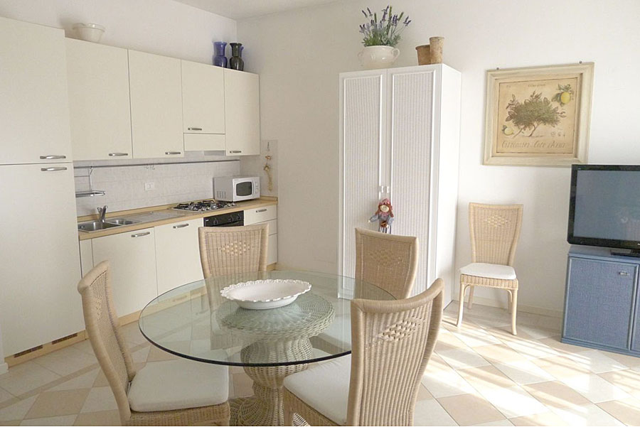 Internal 106 – Two bedroom apartment