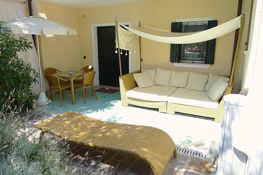 Internal 5 – One bedroom apartment