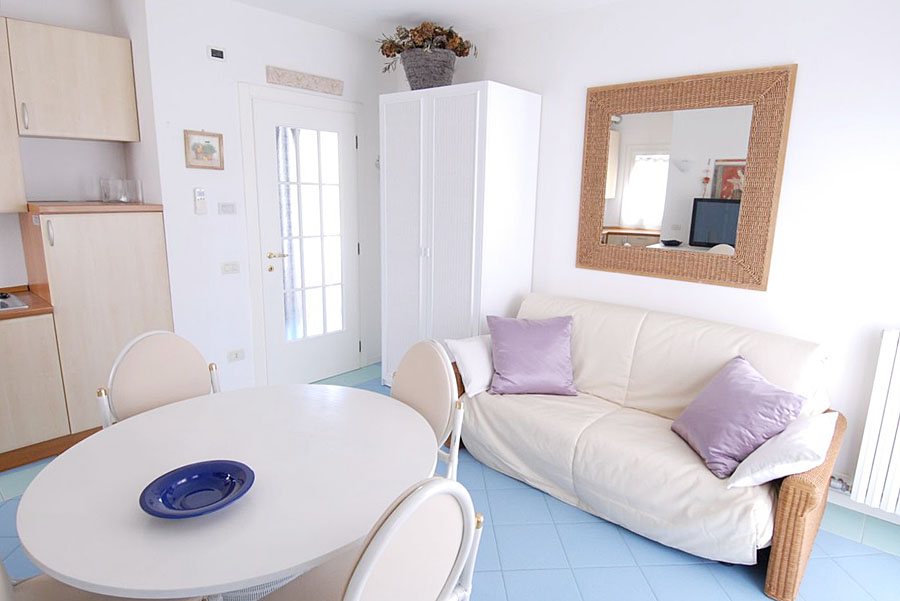 Internal 101 – One bedroom apartment